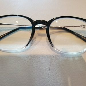 New Ladyboss Classic Anti- Blue Light glasses